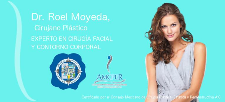 Cirugia estetica en Monterrey