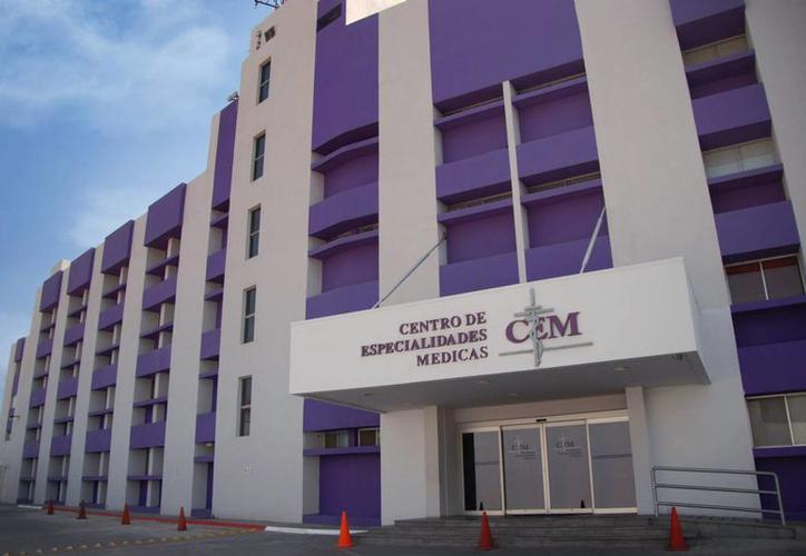 Centro de Especialidades Médicas CEM